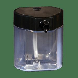 DOSIMAN 1000 LUJO, Dosificador 1 lt pared modelo superior