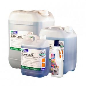 BLANCOLOR, Detergente líquido para limpieza a mano o máquina