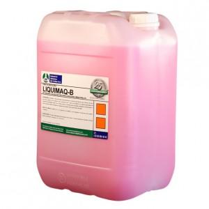 LIQUIMAQ B, Detergente líquido neutro lavadoras industriales