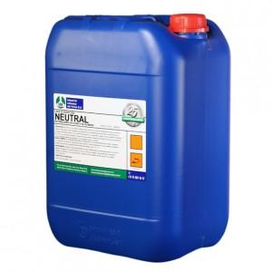 NEUTRAL, Neutralizante de cloro y alcalinidad