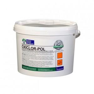 OXICLOR-POL, Blanqueante desmanchante polvo clorado para ropa blanca