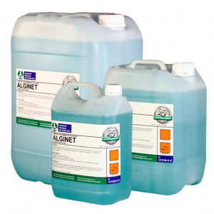 ALGINET, Producto antialgas