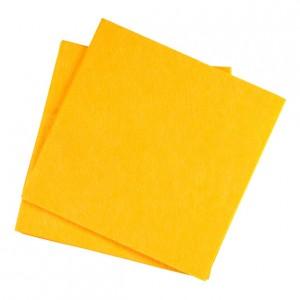BAYETA AMARILLA MULTIUSOS, Bayeta amarilla multiusos. Pack de 2 unidades