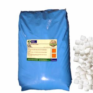 SAL, Sal en pastillas para equipos de tratamiento de agua