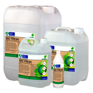 BIOFRESH, Eliminador-neutralizador de olores biológico