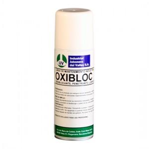OXIBLOC SPRAY, Desblocante penetrante lubricante en aerosol