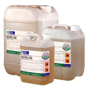 REFRI 100, Taladrina verde sintética