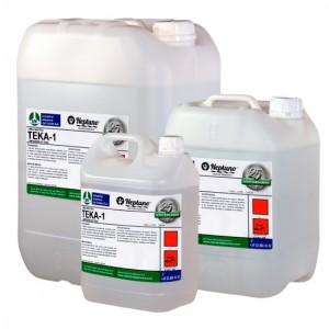 TEKA 1, Limpiador ácido para teka