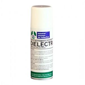 DIELECTRO, Limpiador dieléctrico componentes eléctricos en aerosol