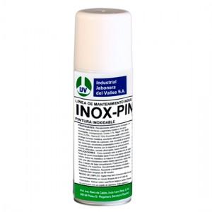 INOXPINT, Recubrimiento de inoxidable