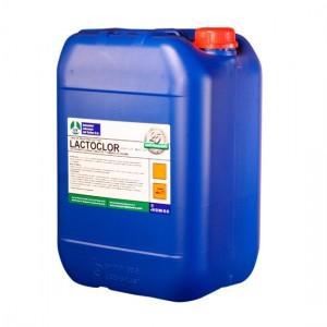 LACTOCLOR, Detergente clorado para circuitos CIP y tanques de ordeño