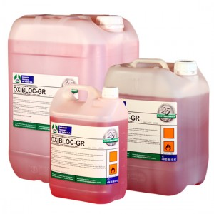 OXIBLOC GR, Desblocante penetrante lubricante