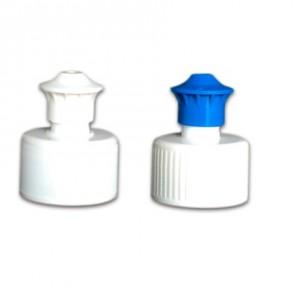 TAPÓN PUSH, Tapón para botellas con cierre a presión