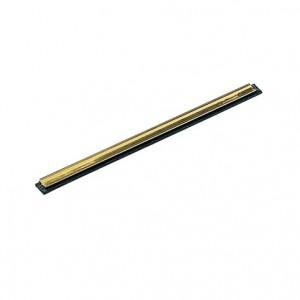 GUÍA Y GOMA GOLD CLIP, Guía y goma para limpiacristales Gold Clip. Disponible en tamaños de 25, 35, 45 y 55 cm