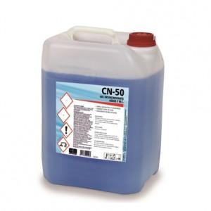 CN-50 GEL DESINCRUSTANTE WC, Gel desincrustante. Limpia, desodoriza e higieniza. Disuelve los óxidos