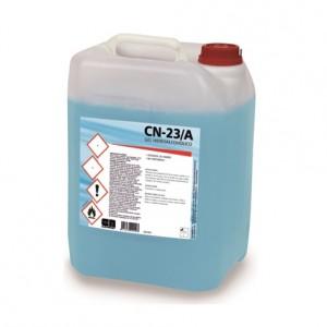 CN-23A GEL HIDROALCOHÓLICO, Gel hidroalcohólico para la higiene de las manos y protección de contagios