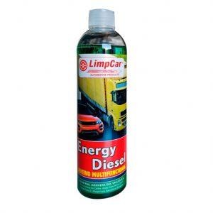 ENERGY DIESEL, Aditivo multifuncional para diésel