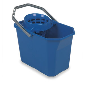 CUBO COMFORT, Cubo de fregado de 15 litros con escurridor